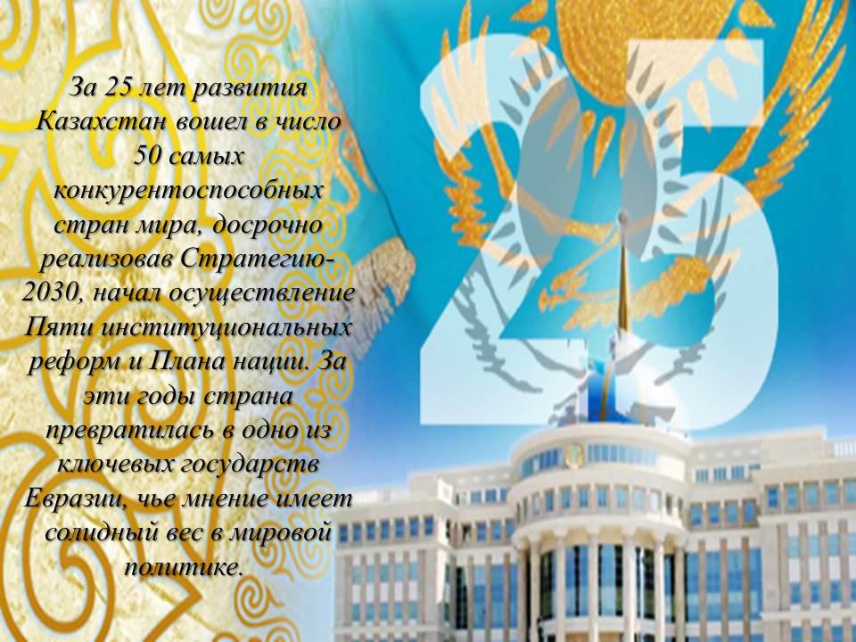 Поздравление речь на день независимости